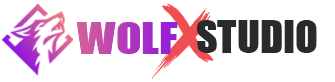 Wolf X Studio